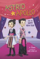 Imagen de portada para Astrid & Apollo and the happy New Year
