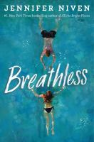 Cover image for Breathless