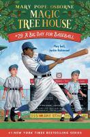 Imagen de portada para A big day for baseball