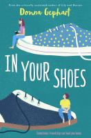Cover image for In your shoes