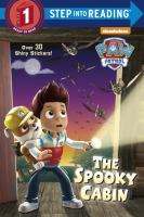 Cover image for The spooky cabin