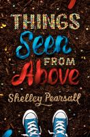 Cover image for Things seen from above