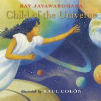 Cover image for Child of the universe