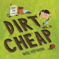 Cover image for Dirt cheap