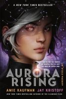 Cover image for Aurora rising