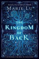 Cover image for The Kingdom of Back