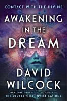 Cover image for Awakening in the dream : contact with the divine