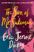 Cover image for The son of Mr. Suleman