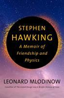 Cover image for Stephen Hawking : a memoir of friendship and physics