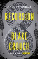 Cover image for Recursion a novel.