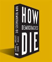 Cover image for How democracies die