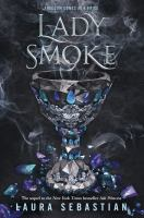 Cover image for Lady smoke