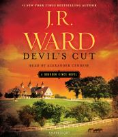 Cover image for Devil's cut