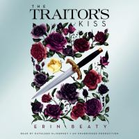 Cover image for The traitor's kiss