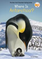 Cover image for Where is Antarctica?