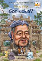 Imagen de portada para Who was Confucius?