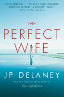 Cover image for The perfect wife