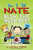 Cover image for Blow the roof off!