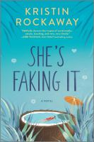 Cover image for She's faking it
