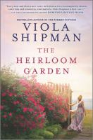 Cover image for The heirloom garden