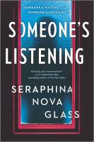 Cover image for Someone's listening