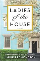 Imagen de portada para Ladies of the house
