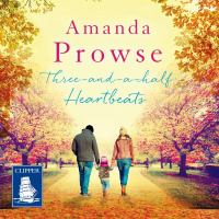 Cover image for Three-and-a-half heartbeats
