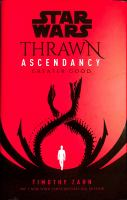 Cover image for Star Wars: Thrawn Ascendancy : (Book 2: Greater Good)