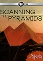 Cover image for Scanning the pyramids