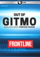 Cover image for Out of Gitmo