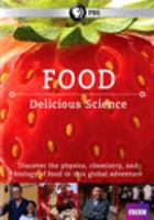 Cover image for Food delicious science