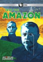 Cover image for Into the Amazon