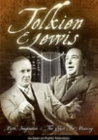 Cover image for Tolkien & Lewis myth, imagination & the quest for meaning