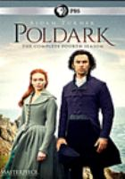 Cover image for Poldark The complete fourth season