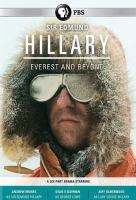 Cover image for Sir Edmund Hillary Everest and beyond