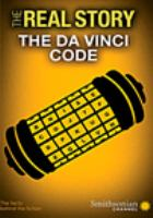 Cover image for The real story. The da Vinci code