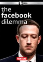 Cover image for The Facebook dilemma
