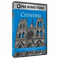 Cover image for Secrets of Britain's great cathedrals