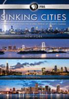 Cover image for Sinking cities