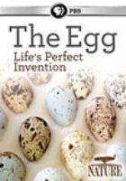 Cover image for The egg life's perfect invention