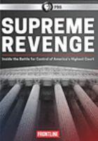 Cover image for Supreme revenge
