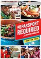 Imagen de portada para No passport required season 2