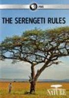 Cover image for The Serengeti rules