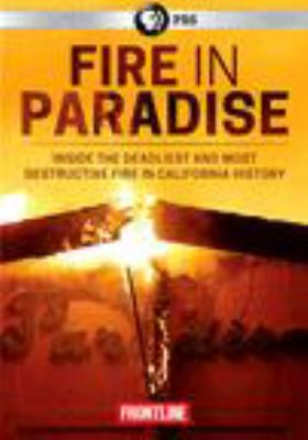 Cover image for Frontline: Fire In Paradise