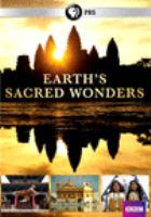 Imagen de portada para Earth's sacred wonders