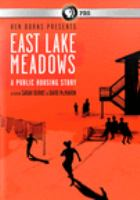 Imagen de portada para East Lake Meadows a public housing story