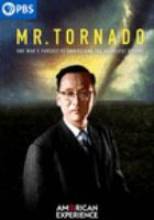 Cover image for Mr. Tornado.