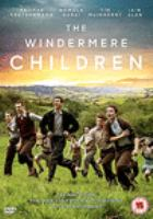 Cover image for The Windermere children