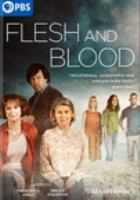 Cover image for Flesh and blood