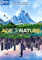 Cover image for Age of Nature